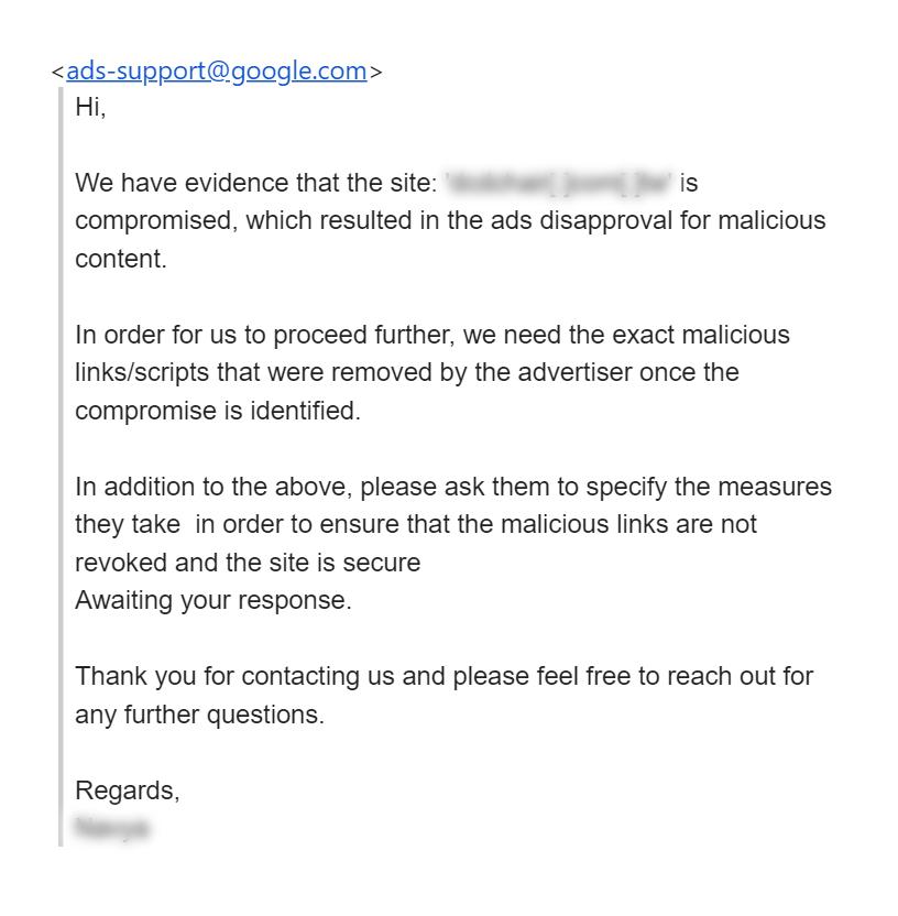 google-ads-disabled-malware